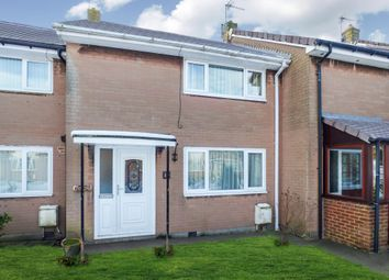 Thumbnail 2 bed terraced house for sale in Jubilee Square, South Hetton, Durham