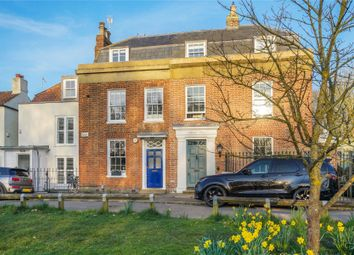 Thumbnail 4 bed terraced house for sale in Weston Green, Thames Ditton