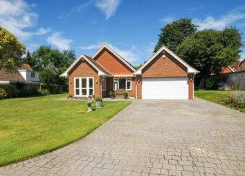 Thumbnail 3 bed detached house for sale in Little Redlands, Chislehurst Road, Bromley
