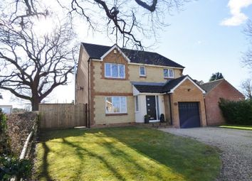 Thumbnail 4 bed detached house for sale in Oakwood Gardens, Coalpit Heath, Bristol
