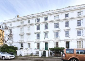 Grafton Square, London SW4. 5 bed terraced house for sale
