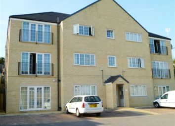 Thumbnail 2 bed flat to rent in Millhouses Street, Hoyland, Barnsley