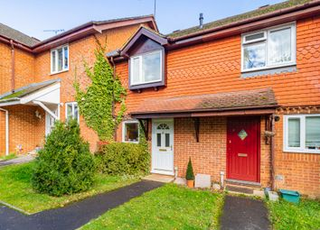 Thumbnail 2 bed terraced house for sale in Sepen Meade, Church Crookham, Fleet