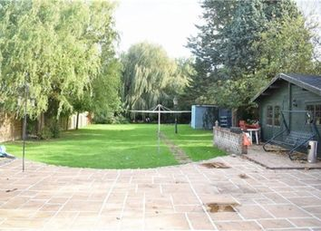 Thumbnail 5 bed detached bungalow for sale in Beehive Lane, Chelmsford, Essex