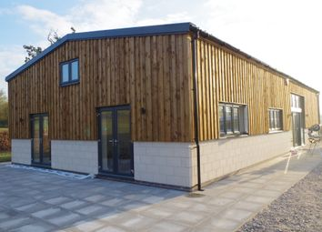 Thumbnail 3 bed barn conversion to rent in Radmore Lane, Abbotts Bromley, Staffordshire