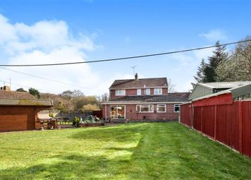 Thumbnail 3 bed detached house for sale in Station Road, Semley, Shaftesbury