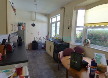 Thumbnail 5 bed end terrace house to rent in Fosse Road South, Leicester