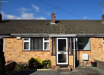 Thumbnail 2 bed detached house for sale in Mayfair Drive, Newbury