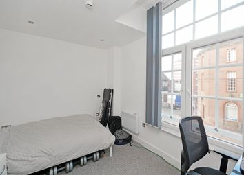 Thumbnail 5 bedroom flat to rent in Hexagon Building, West Street, Sheffield
