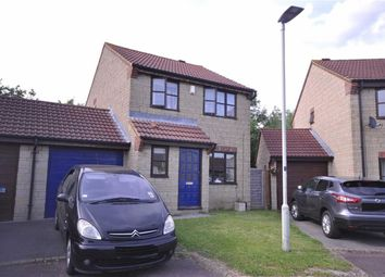 Thumbnail 3 bed detached house for sale in Enborne Close, Tuffley, Gloucester