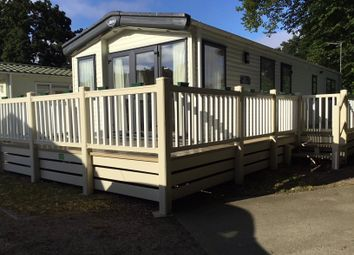 2 bed mobile/park home for sale in Chapel Road, Carlton Colville, Lowestoft NR33