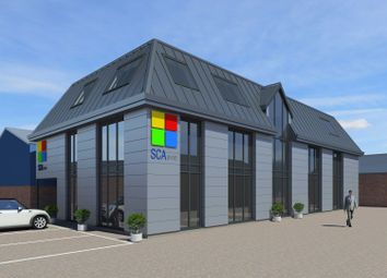 Thumbnail Office to let in Woolsbridge Industrial Estate, Wimborne