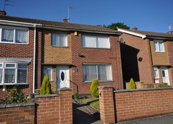 3 bed semi-detached house to rent in Danes Close, Arnold, Nottingham NG5