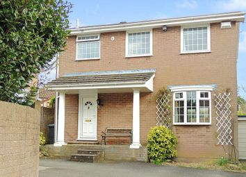 Thumbnail 3 bed property for sale in Footshill Close, Hanham, Bristol