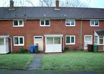 Thumbnail 3 bedroom terraced house to rent in Hillside Crescent, Ashton-Under-Lyne
