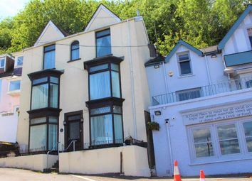 7 bed terraced house for sale in George Bank, Mumbles, Swansea SA3