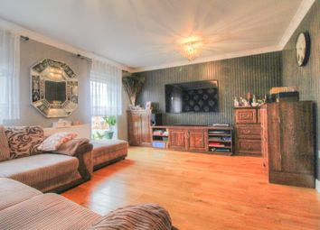 Thumbnail 4 bed town house for sale in Academy Way, Becontree, Dagenham