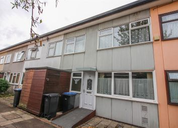Berecroft, Harlow CM18. 3 bed terraced house