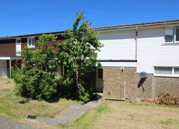 Thumbnail 3 bed terraced house for sale in Webb Close, Crawley