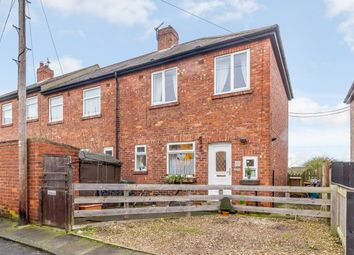 Thumbnail 3 bed end terrace house for sale in Ford View, Cramlington, Tyne And Wear