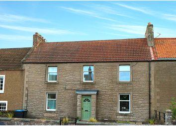 Thumbnail 3 bed maisonette for sale in High Street, Ayton