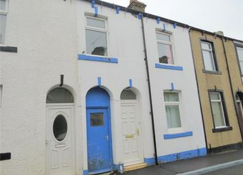 Thumbnail 2 bed terraced house for sale in Jackson Street, Seaton, Workington