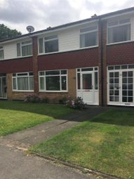 Thumbnail 3 bed property to rent in Plestowes Close, Shirley, Solihull
