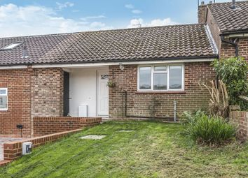 Thumbnail 1 bed bungalow for sale in Springfield Road, Westcott, Dorking