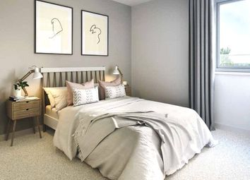 Thumbnail 2 bed flat for sale in Fellows Square, Cricklewood