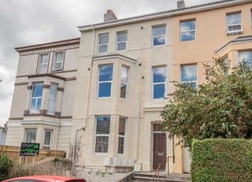 Thumbnail 2 bed flat to rent in Flat 3, Room 1, 30 Ermington Terrace