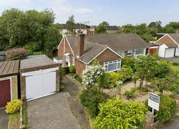 Thumbnail 3 bed semi-detached bungalow for sale in Forgefield, Bethersden, Kent