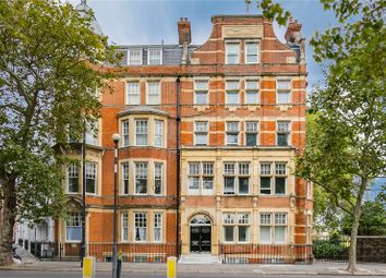 Thumbnail 2 bed flat for sale in Embankment Gardens, Chelsea