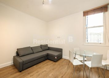 4 bed flat to rent in Peckham High Street, London SE15