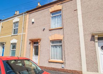Thumbnail 2 bed terraced house for sale in York Street, Barton Hill, Bristol