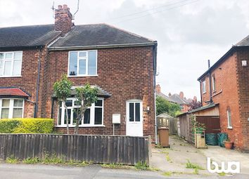 Thumbnail 3 bed end terrace house for sale in 48 Malton Road, Nottingham