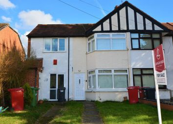 3 bed terraced house for sale in Waterbeach Road, Slough SL1