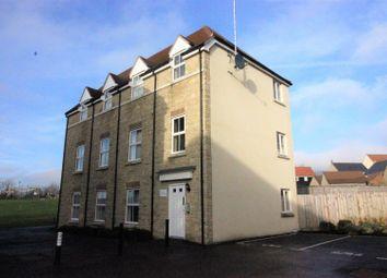 Thumbnail 2 bedroom property for sale in Truscott Avenue, Swindon