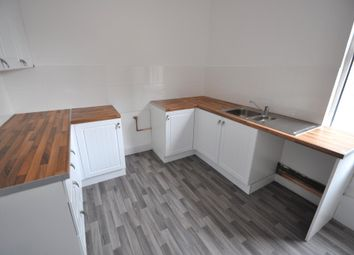 Thumbnail 2 bed flat to rent in Grove Road, Wallasey