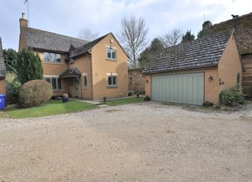 Thumbnail 4 bed property to rent in Paddock View, Nether Heyford