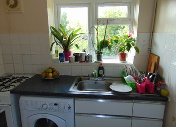 Thumbnail 2 bedroom maisonette to rent in The Avenue, Wembley