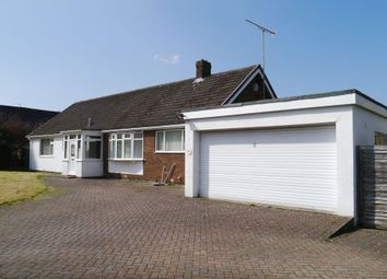 Thumbnail 4 bed detached bungalow for sale in Cote Hill Drive, Ponteland, Newcastle Upon Tyne