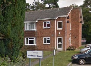 Thumbnail Studio to rent in Eastwood Avenue, Ferndown, Dorset