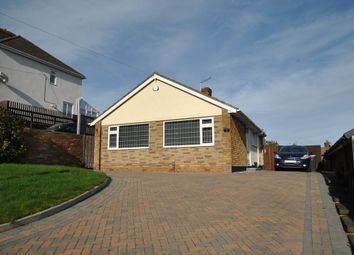 Thumbnail 2 bed detached bungalow for sale in Churchill Drive, Ketley Bank, Telford, Shropshire