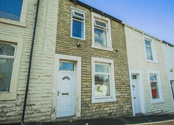 Thumbnail 3 bed terraced house for sale in Edleston Street, Accrington, Lancashire
