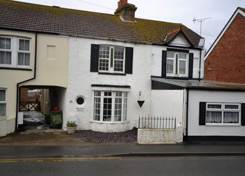 Thumbnail 3 bed terraced house to rent in High Street, Dymchurch, Kent