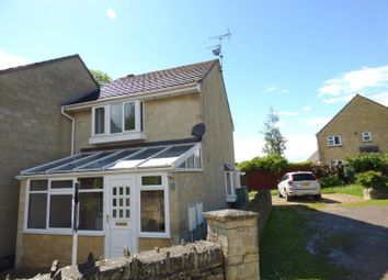 Thumbnail 3 bedroom semi-detached house to rent in Chestnut Close, Tetbury
