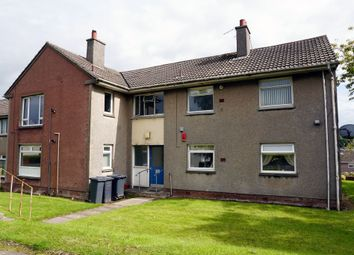 Thumbnail 2 bed flat for sale in Maxwellton Road, Calderwood, East Kilbride