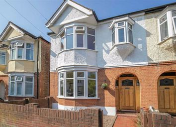 Thumbnail 3 bed property for sale in Wadham Avenue, London