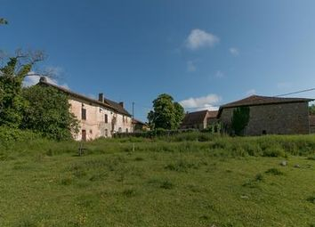 Thumbnail Property for sale in Abjat-Sur-Bandiat, France