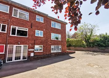 Thumbnail 3 bed flat for sale in Holmewood Close, Kenilworth